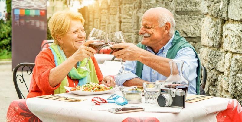 Acciaroli, el pueblo italiano que guarda el secreto de una vida saludable