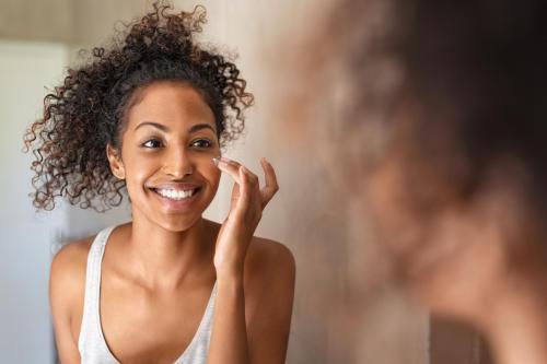 Cómo cuidar la piel de los problemas que causan los tapabocas