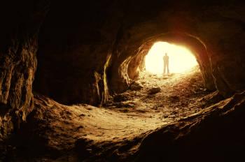 cueva subterranea