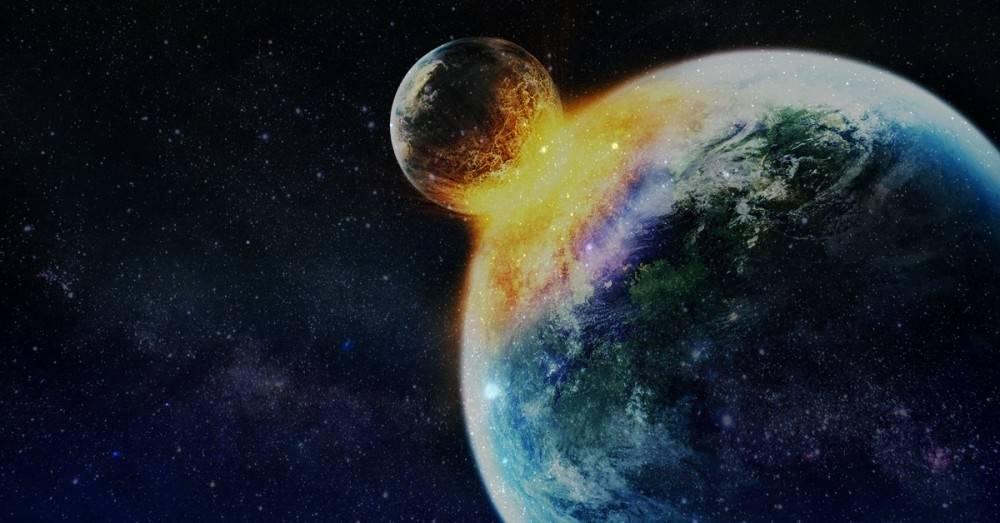 3 formas en las que la Tierra podría morir en el futuro
