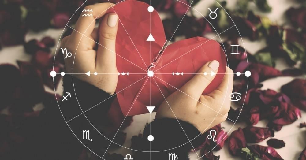 Así es como puedes sanar tu corazón roto según tu signo