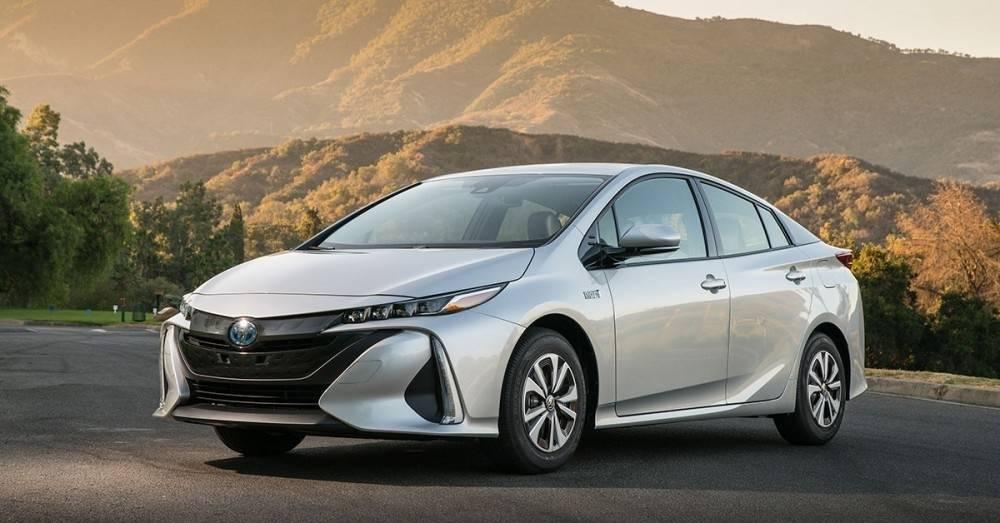 Qué son los autos híbridos y por qué todo el mundo está hablando de ellos