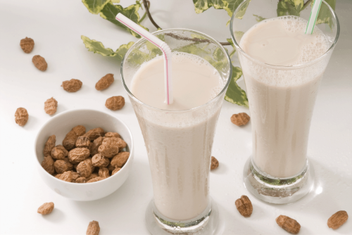 La horchata: una bebida natural que además de nutritiva, ¡es afrodisíaca!