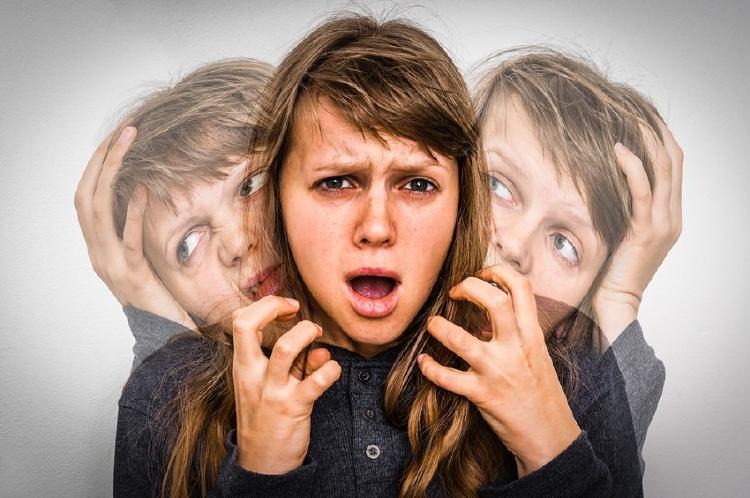 esquizofrenia enfermedad mental personalidad multiple