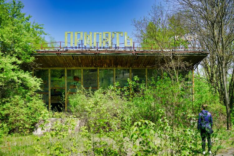 chernobil turismo