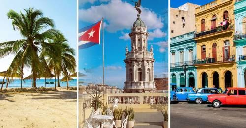 5 razones por las que amarás visitar Cuba