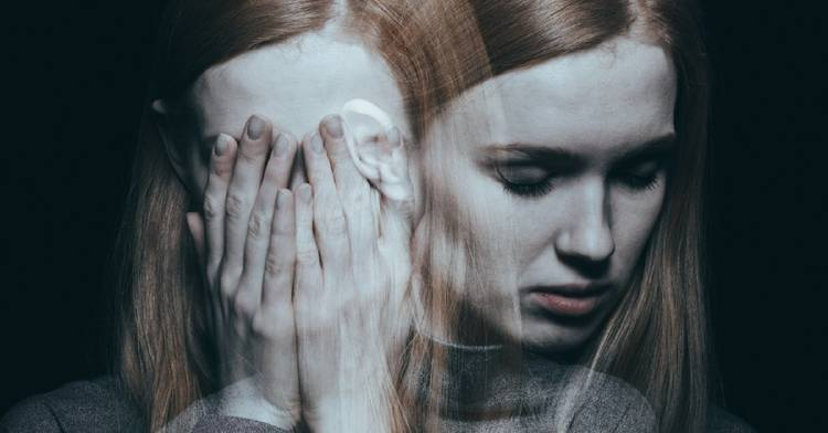 Cómo tratar la depresión desde la biodescodificación