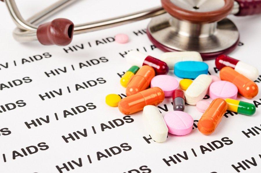 vih virus medicamentos medicinas