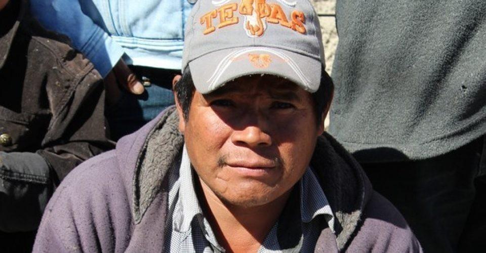 activista asesinado en mexico
