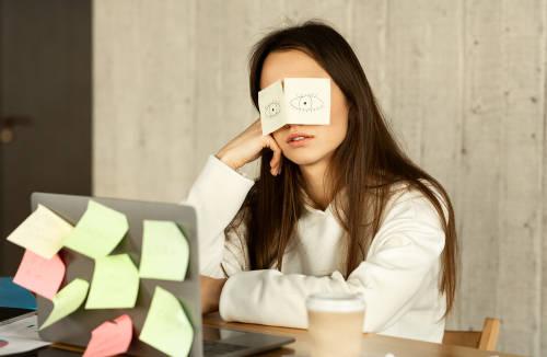 Estar cansado todo el tiempo: 7 razones indiscutibles