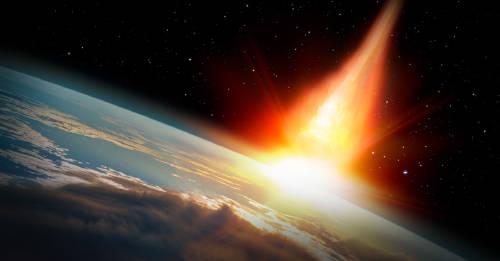 Lo que nadie te cuenta sobre el asteroide que impactaría en la Tierra