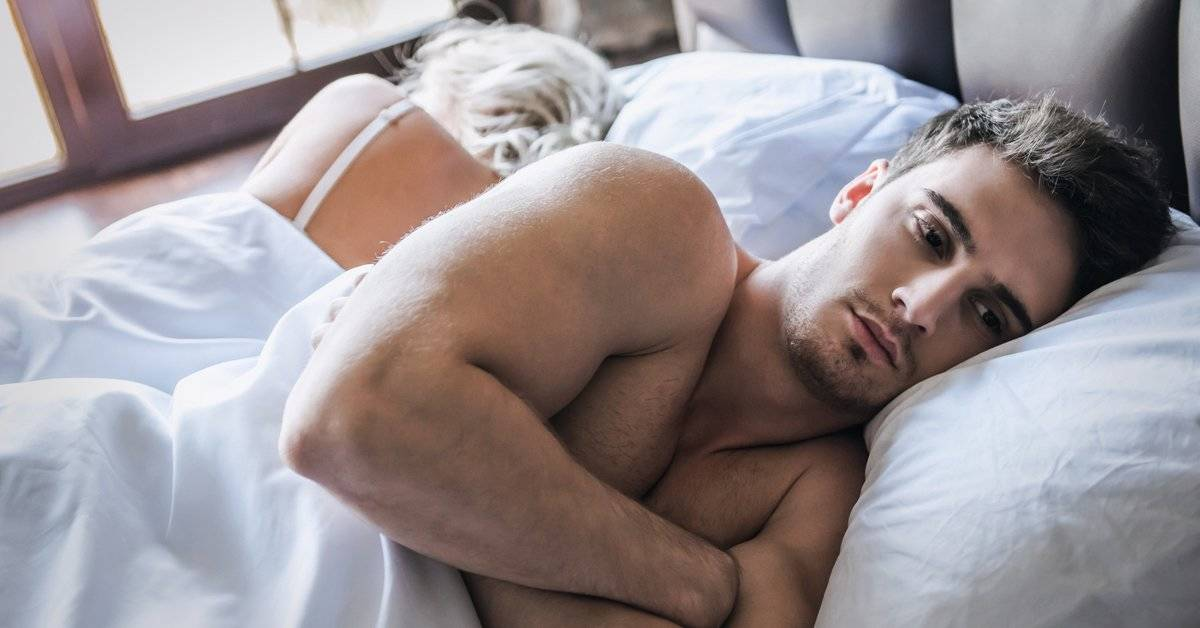 5 razones por las que las personas continúan después de una infidelidad