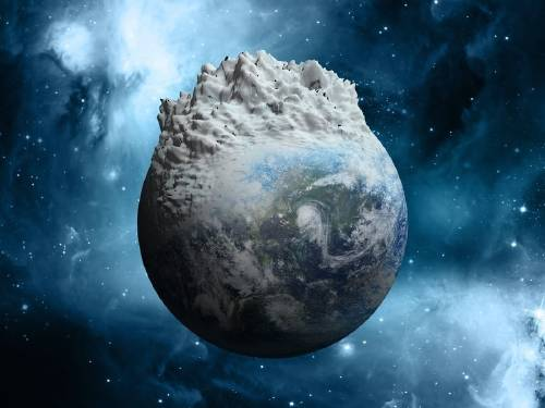 ¿En 2019 la Tierra puede entrar en una nueva Edad de Hielo? Esto es lo que al..