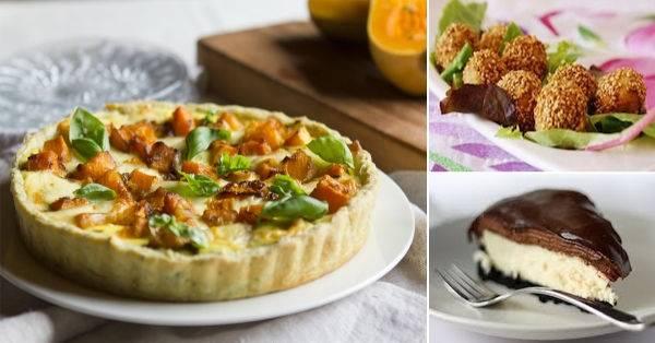 Cocina sabrosa para preparar sin gluten