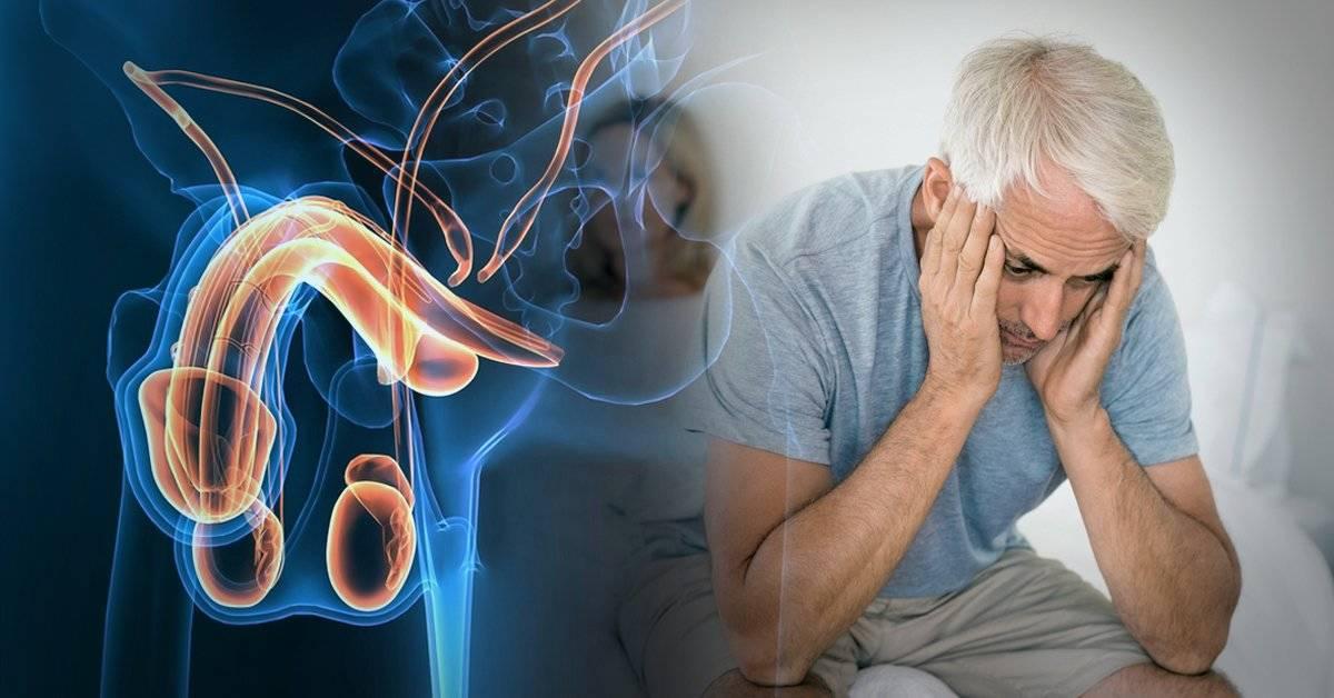 Andropausia: ¿existe la menopausia masculina o es solo un mito?