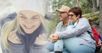 Finlandia ofrece vacaciones gratis a extranjeros para aprender a ser felices