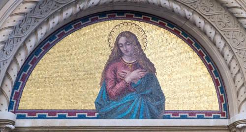 Conoce el mito sobre las reliquias de María Magdalena
