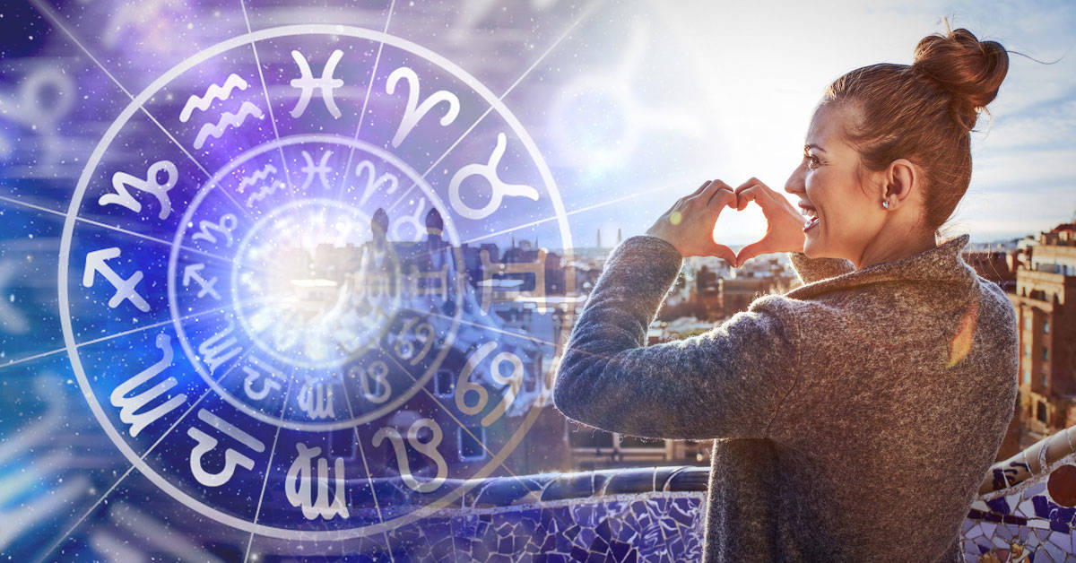 Con qué lugar del mundo tienes mayor conexión espiritual según tu signo