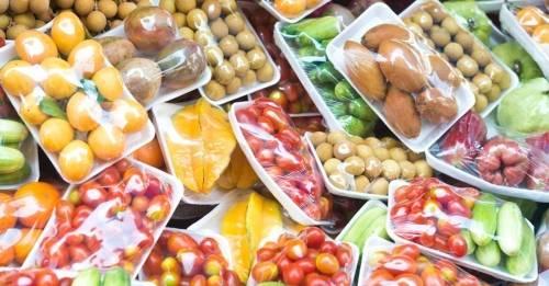 Lo que se viene en la mesa: envases comestibles