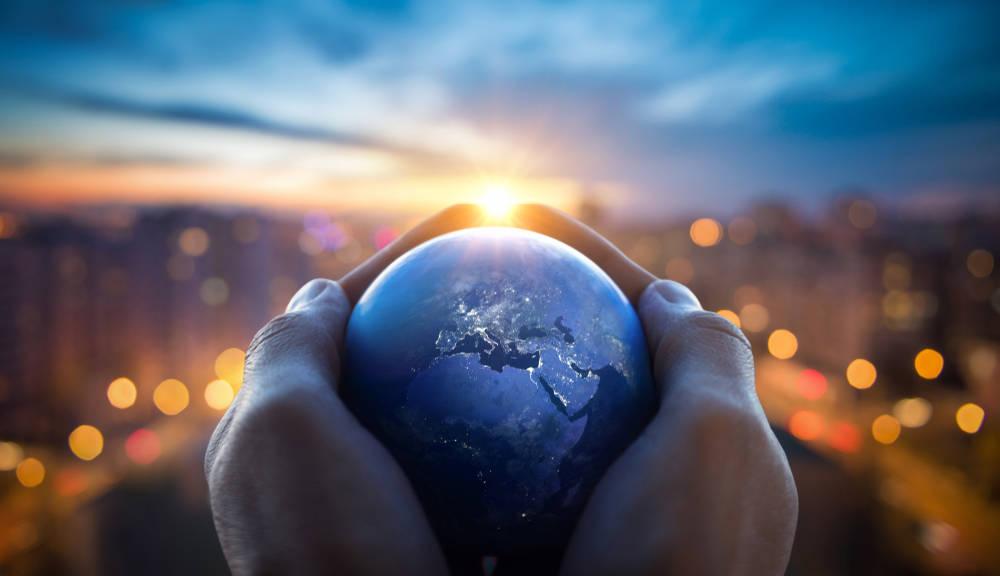 Latidos de la Tierra: el arte que interpreta el cambio climático
