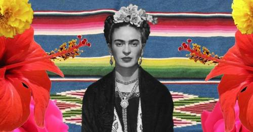 El poema de Frida Kahlo que las mujeres más se comparten entre sí