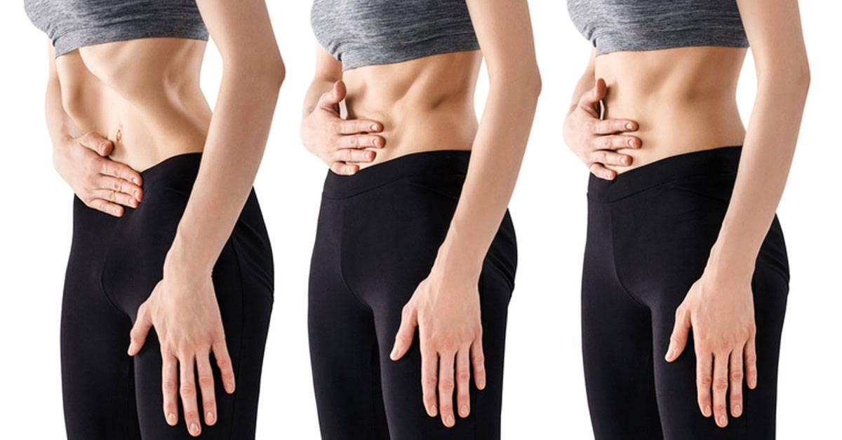 Abdominales hipopresivos: ejercicios de respiración para tonificar los músculos