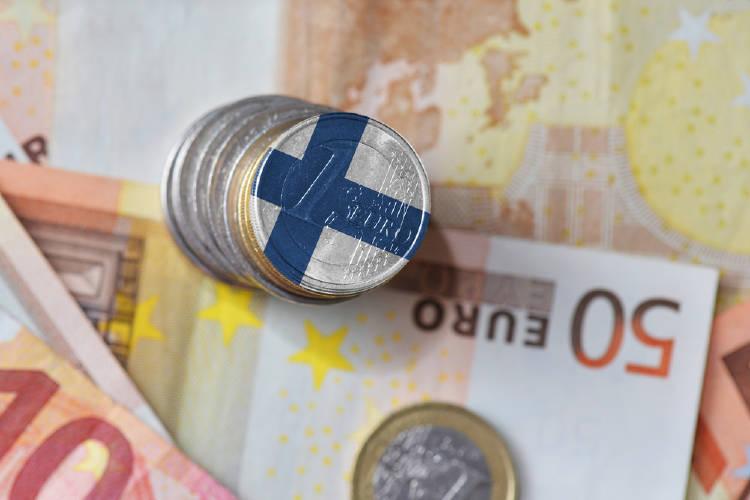 euro finlandia dinero