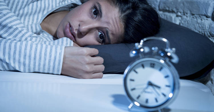 El número de horas que duermes es lo que dice de tu salud