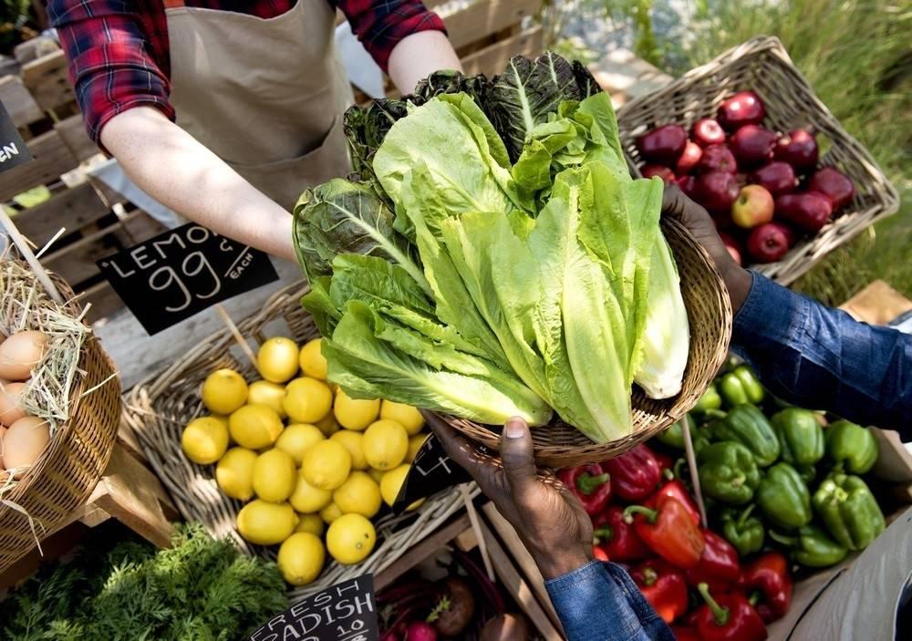 5 formas en las que puedes consumir orgánico y gastar poco
