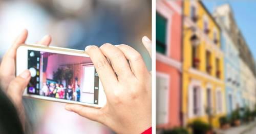 Este sitio turístico de París quiere cerrar el paso a los instagramers