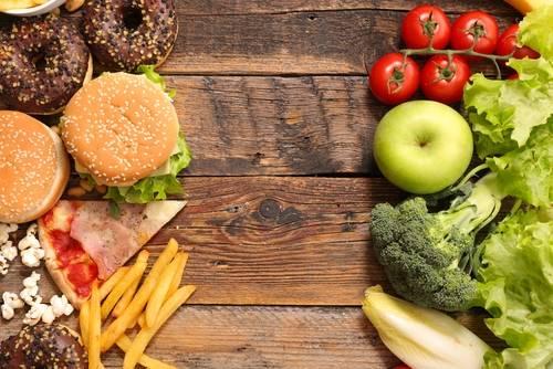 Alimentación saludable: comer esto no le hace bien al cerebro