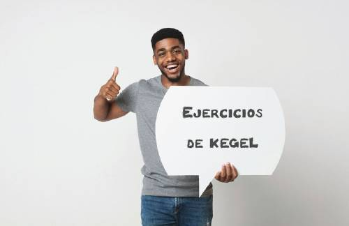 Ejercicios de Kegel para hombres: Revitaliza tu energía sexual