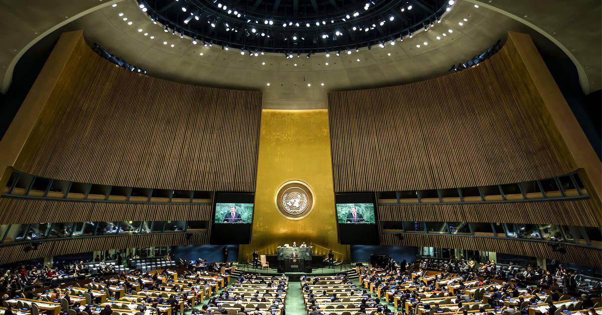 Qué tienes que saber sobre la próxima Cumbre sobre la Acción Climática de la ONU