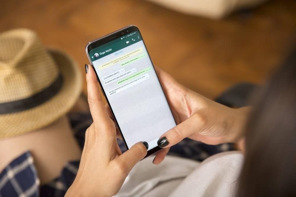 Cómo puedes hacer tu vida mejor enviando algunos mensajes de WhatsApp
