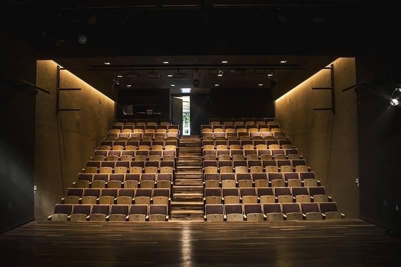 Así es Border, el primer teatro sustentable