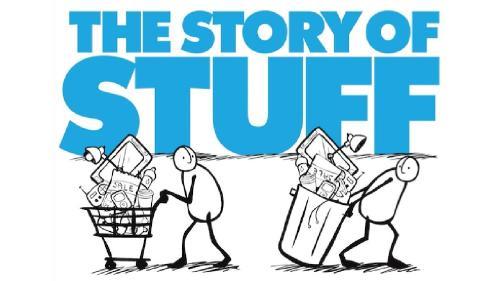 La historia de las cosas: un documental para pensar nuestros hábitos de consumo