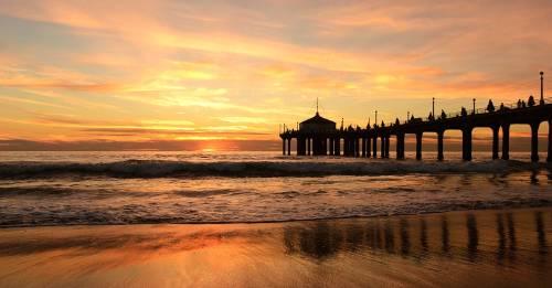 Bellísimas playas que tienes que visitar al menos una vez en la vida