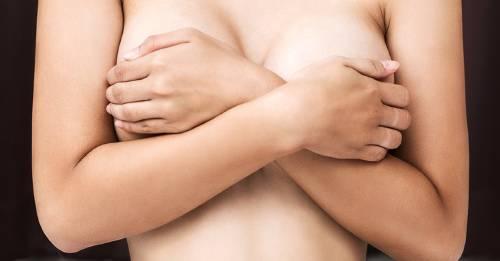 Síntomas y consejos para mejorar la mastitis en los senos
