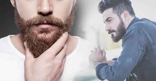 Los hombres con barba son más infieles, según estudios