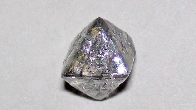 mineral nunca visto