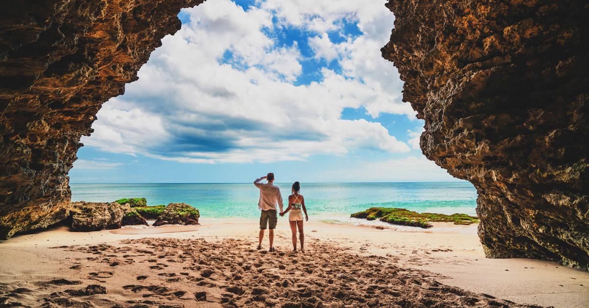 """En la """"Isla de la Felicidad"""" se creará un complejo 100% ecológico"""