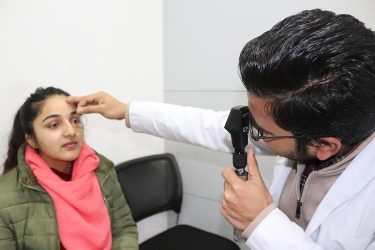 ¿Qué es la miopía? Síntomas, operación y gafas