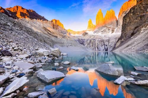 10 parques nacionales de Chile que destacan por su belleza