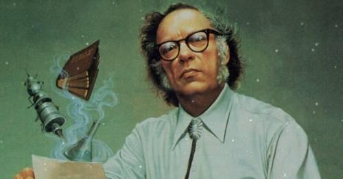 5 predicciones de Isaac Asimov que se hicieron realidad