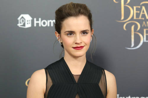 Las frases de Emma Watson que te inspirarán a cambiar el mundo