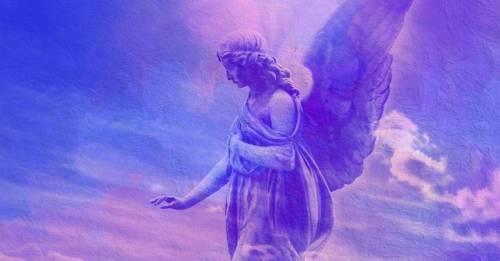 Cuál es mi angel de la guarda
