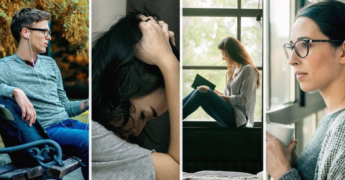 ¿Cuál de los 4 tipos de introvertido eres según la psicología?