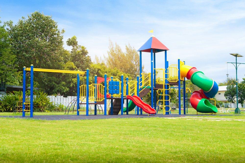 Los parques infantiles, ¿deberían ser más peligrosos?