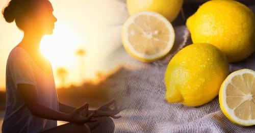 3 usos mágicos del limón que debes conocer para atraer cosas buenas a tu vida