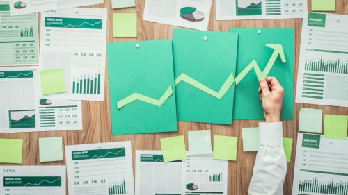 Las finanzas, el motor hacia el Desarrollo Sostenible